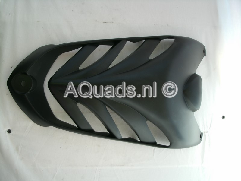 Raptor Look front fender