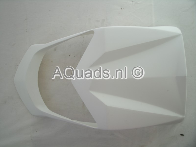 Head light holder unit WHITE