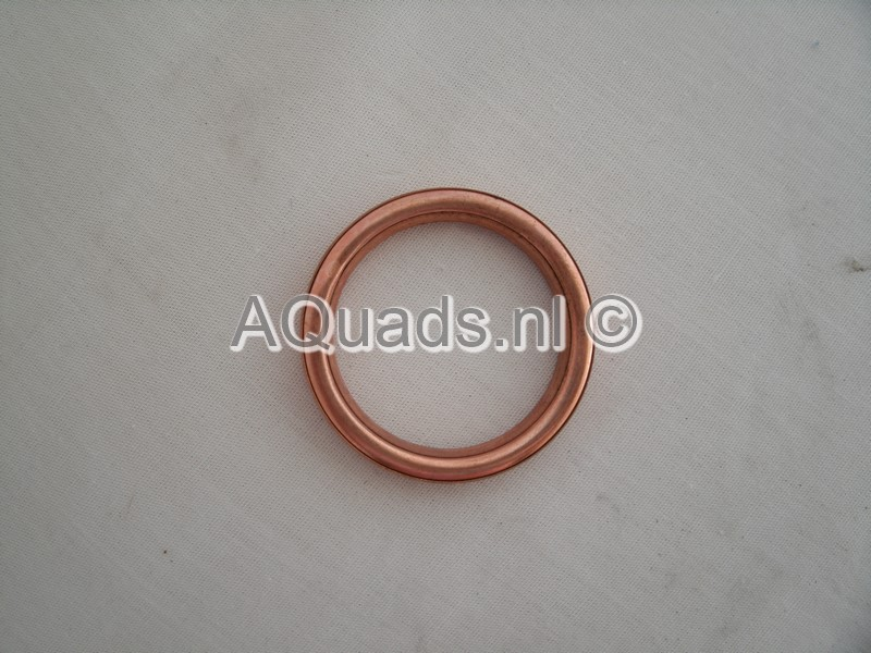 exhaust seal   Bashan atv