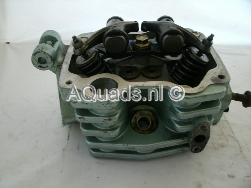 Cylinder head type 2 Bashan 200s-7