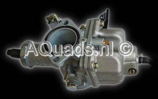 Carburateur 27 mm origineel