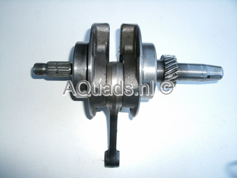 Crankshaft Shineray st-9e stixe / spyder