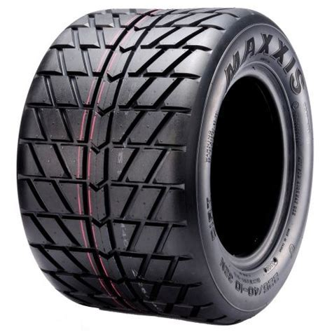 Maxxis 225-40-10  tire