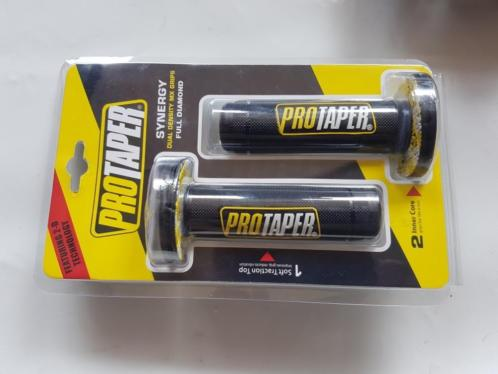 Protaper grips yellow