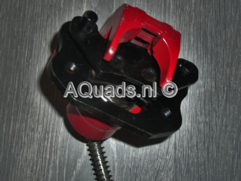 Remklauw voor links Shineray st-9e stixe / spyder