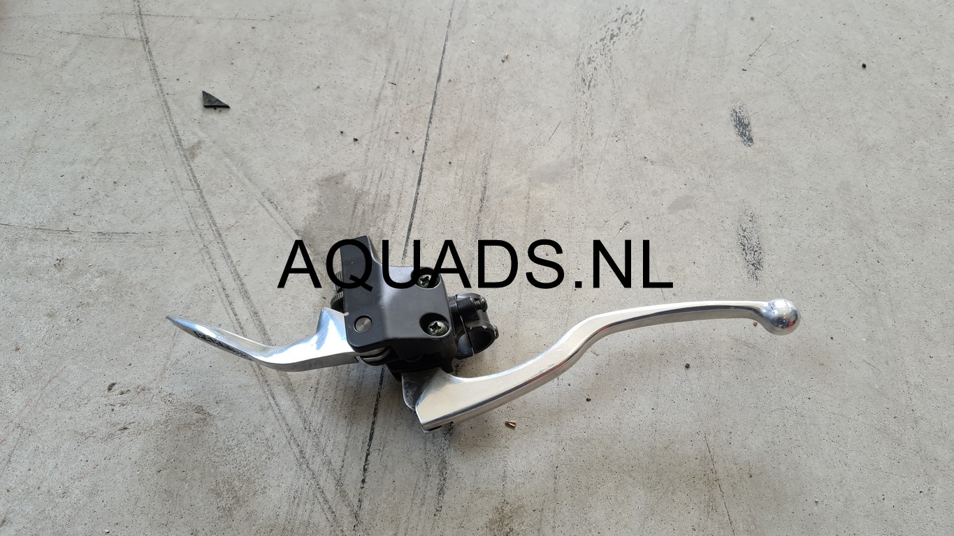Lever with parking brake Bashan 300